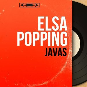 Elsa Popping アーティスト写真