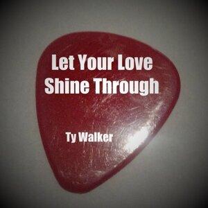 Ty Walker 歌手頭像