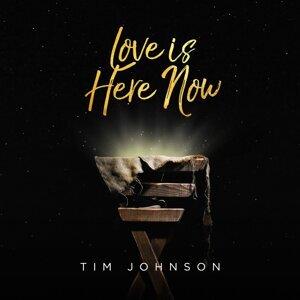Tim Johnson 歌手頭像