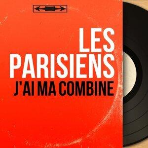Les Parisiens 歌手頭像