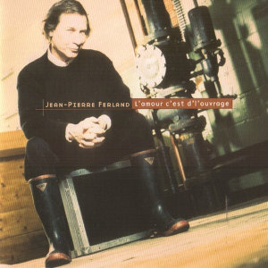 Jean-Pierre Ferland 歌手頭像