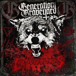 Generation Graveyard 歌手頭像