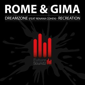 Rome, Gima 歌手頭像