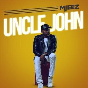 Mjeez 歌手頭像