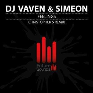 DJ Vaven, Simeon 歌手頭像