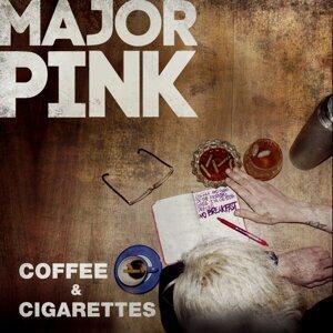 Major Pink 歌手頭像