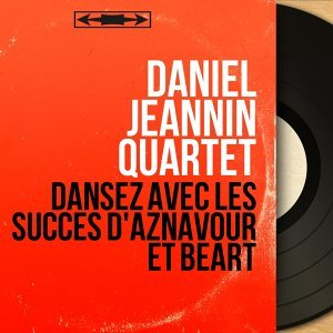 Daniel Jeannin Quartet アーティスト写真
