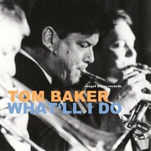 Tom Baker 歌手頭像