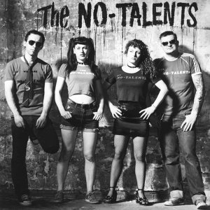 The No-Talents 歌手頭像