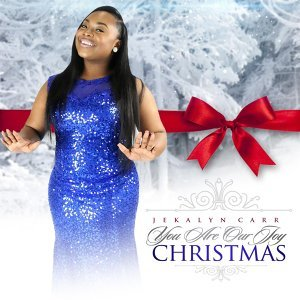 Jekalyn Carr 歌手頭像