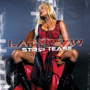 Lady Saw 歌手頭像