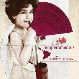 Los Temperamentos アーティスト写真