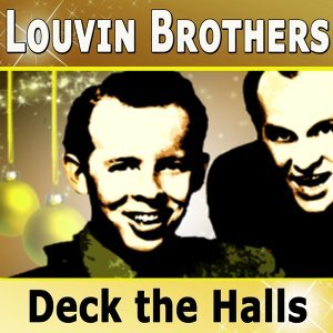 Louvin Brothers 歌手頭像