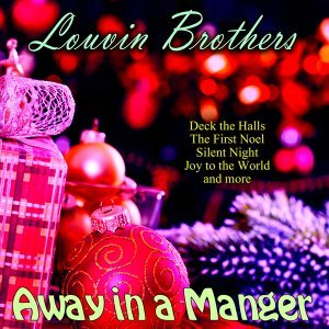 Louvin Brothers アーティスト写真