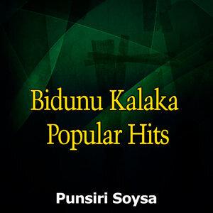 Punsiri Soiza 歌手頭像