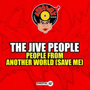 The Jive People 歌手頭像