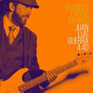 Juan Luis Guerra 歌手頭像