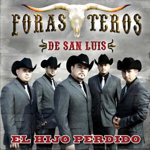 Forasteros De San Luis アーティスト写真