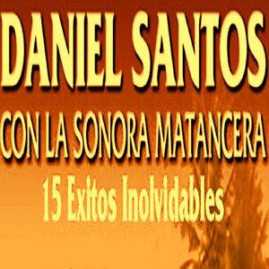 Daniel Santos con la Sonora Matancera アーティスト写真