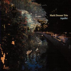 Mark Dresser Trio アーティスト写真