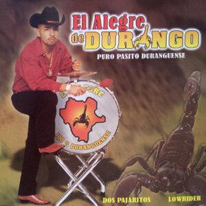 El Alegre De Durango アーティスト写真