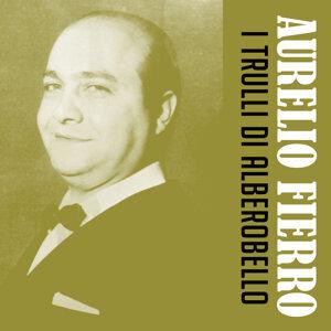 Aurelio Fierrlo 歌手頭像