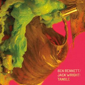 Ben Bennett / Jack Wright アーティスト写真