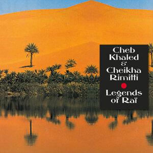 Cheb Khaled & Cheikha Rimitti 歌手頭像