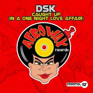 DSK 歌手頭像
