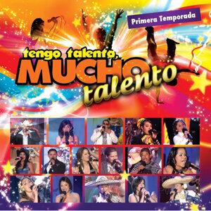 Tengo Talento, Mucho Talento アーティスト写真