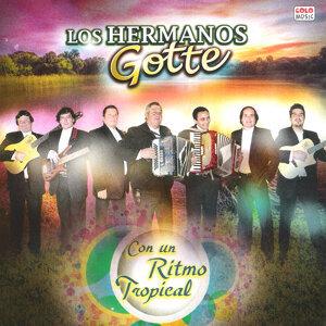 Los Hermanos Gotte 歌手頭像
