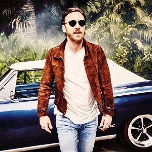 David Guetta (大衛庫塔) 歌手頭像