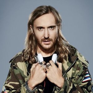 David Guetta (大衛庫塔) 歌手頭像