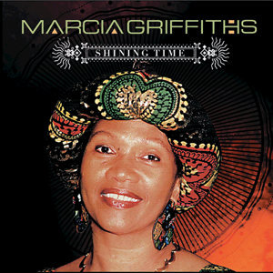 Marcia Griffiths 歌手頭像