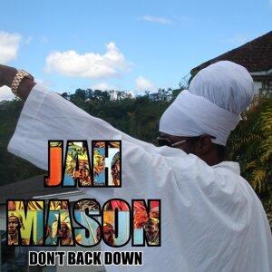 Jah Mason 歌手頭像