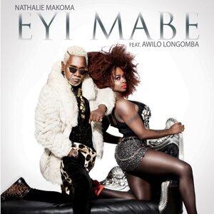 Nathalie Makoma 歌手頭像
