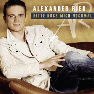 Alexander Rier 歌手頭像