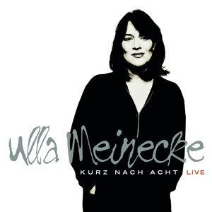 Ulla Meinecke 歌手頭像