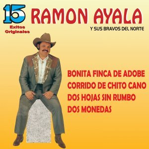 Ramon Ayala Y Sus Bravos Del Norte 歌手頭像