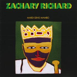 Zachary Richard 歌手頭像