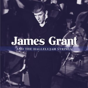 James Grant 歌手頭像