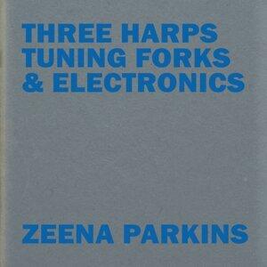 Zeena Parkins 歌手頭像