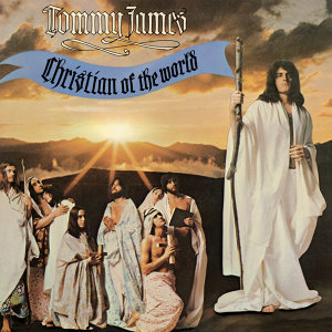 Tommy James 歌手頭像