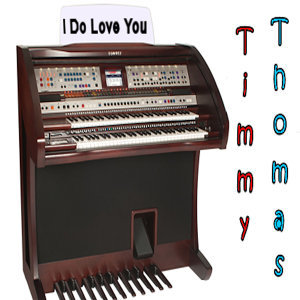 Timmy Thomas 歌手頭像