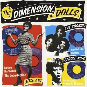 The Dimension Dolls 歌手頭像