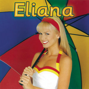 Eliana 歌手頭像