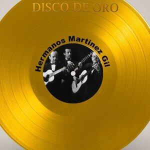 Hermanos Martinez Gil 歌手頭像