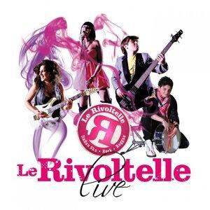 Le Rivoltelle 歌手頭像