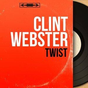 Clint Webster アーティスト写真