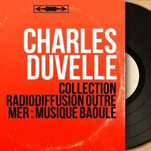 Charles Duvelle